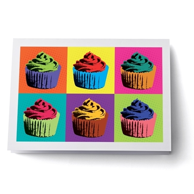 Image de EDV-276 POP-CAKE